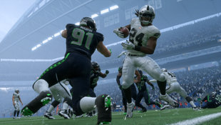 Madden NFL 18 Screenshot 3