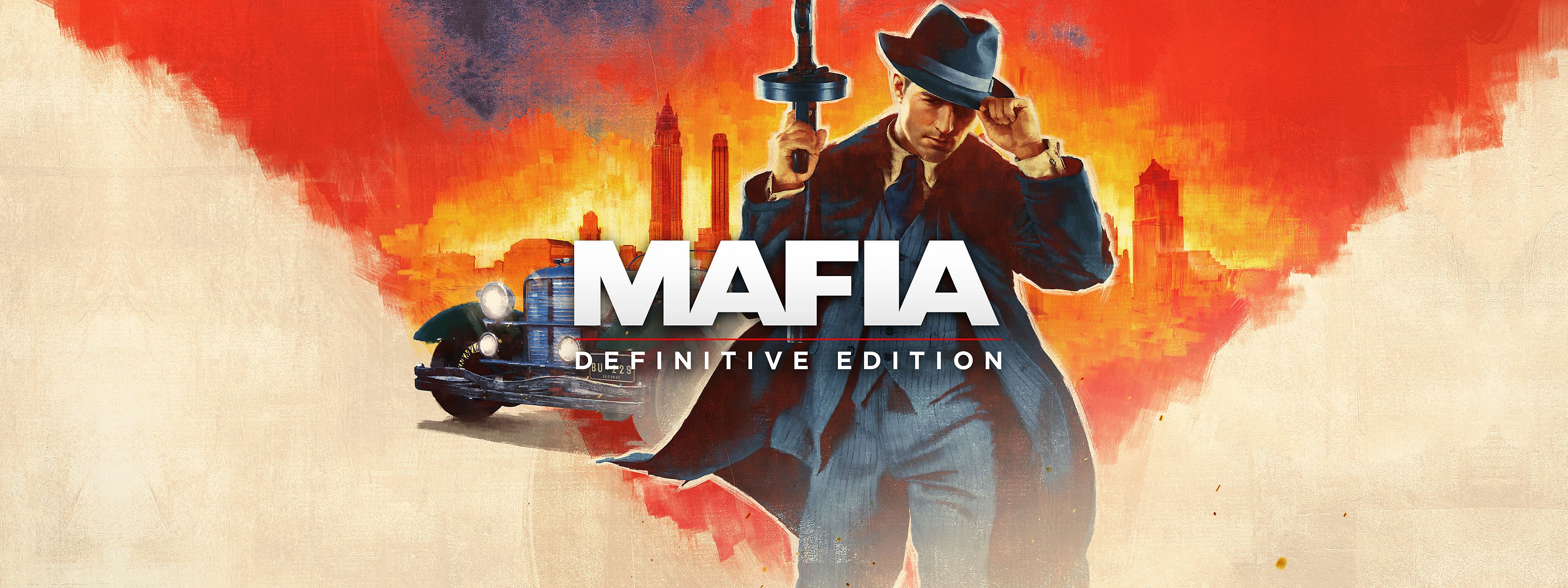 Mafia: Definitive Edition - Now Available