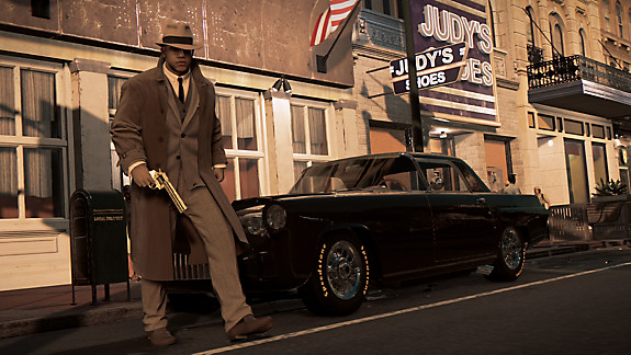 Mafia III: Definitive Edition (English/ Chinese/ Korean Ver.) - Screenshot INDEX