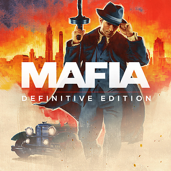Mafia - Definitive Edition