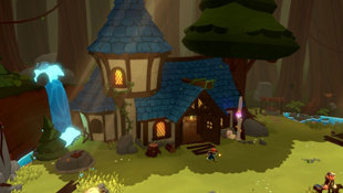 Mages of Mystralia Screenshot 8