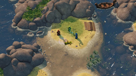Magicka 2 Trailer Screenshot