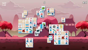 Mahjong Deluxe 3 Screenshot 11
