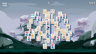 Mahjong Deluxe 3 Screenshot 3