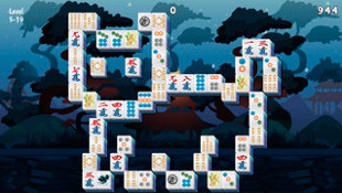 Mahjong Deluxe 3 Screenshot 9