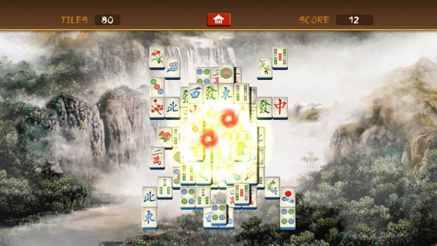 Mahjong Screenshot 4