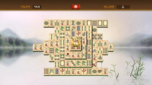 Mahjong Screenshot 8