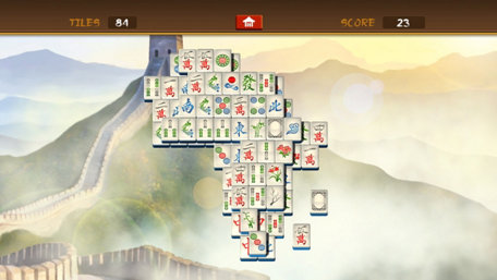 Mahjong Trailer Screenshot