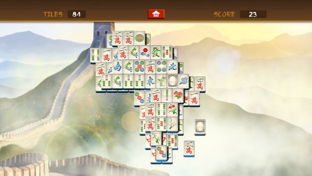 Mahjong Screenshot 7