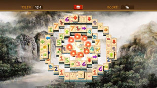 Mahjong Screenshot 9