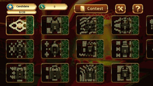 Mahjong World Contest Screenshot 2