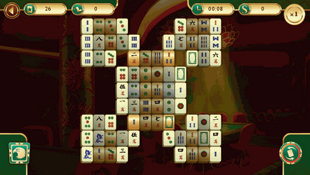 Mahjong World Contest Screenshot 3