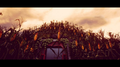 Maize Trailer Screenshot