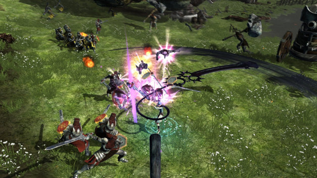 Malicious Fallen Screenshot 13