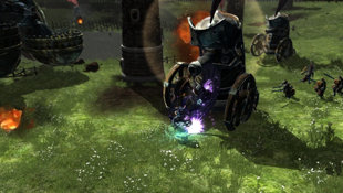 Malicious Fallen Screenshot 14