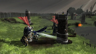 Malicious Fallen Screenshot 15