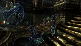 Malicious Fallen Screenshot 29