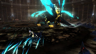 Malicious Fallen Screenshot 32