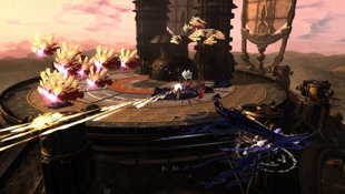 Malicious Fallen Screenshot 35