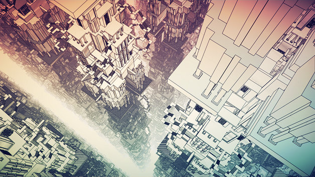 Manifold Garden Screenshot 1