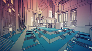 Manifold Garden Screenshot 2