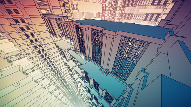 Manifold Garden Screenshot 4