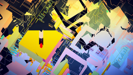 Manifold Garden Trailer Screenshot