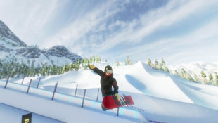 Mark McMorris Infinite Air Screenshot 2