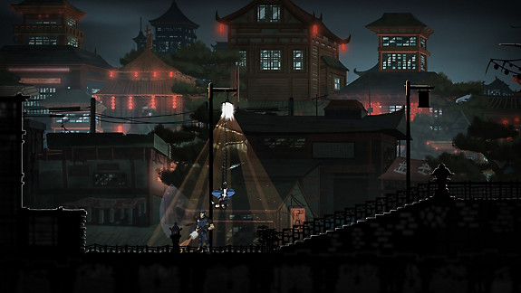 Mark of the Ninja: Remastered - Screenshot INDEX