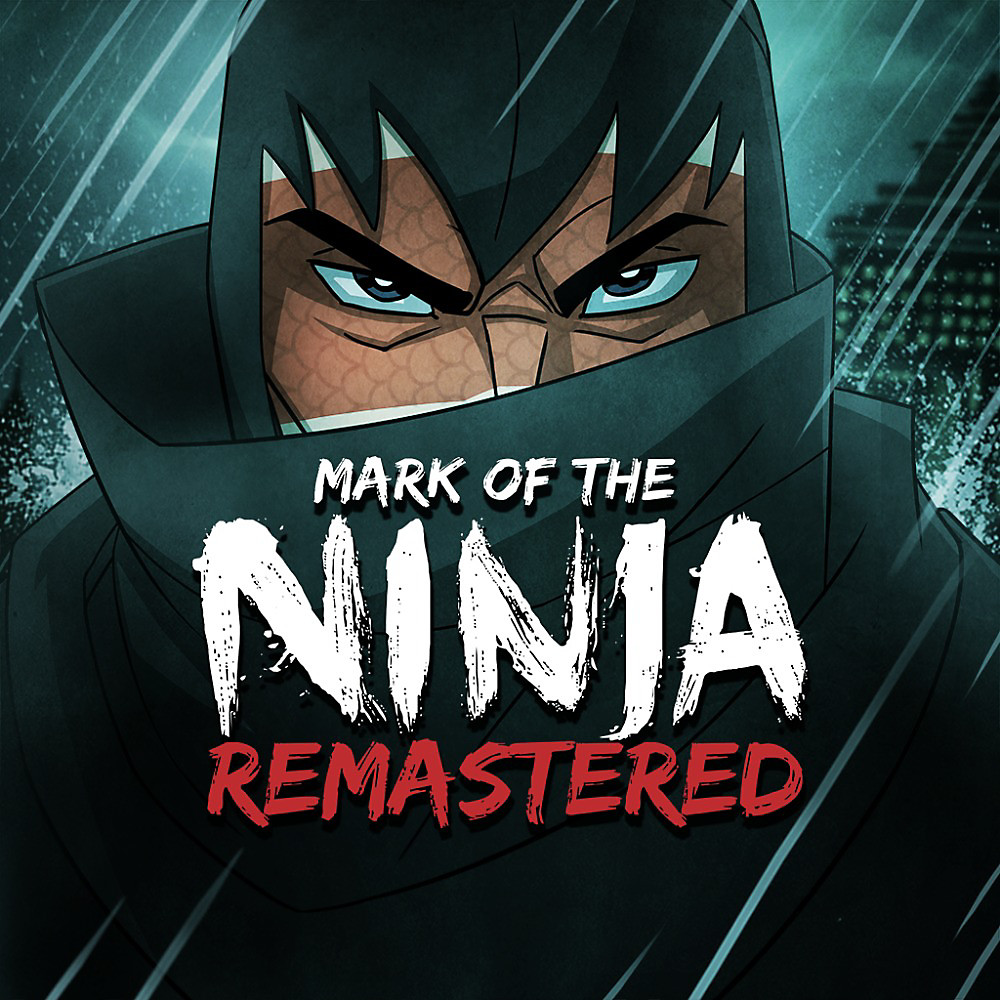 Mark of the Ninja: Remastered Game