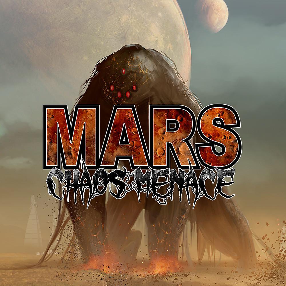 Terraforming Mars Pc Game: Mars: Chaos Menance Game