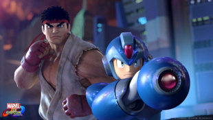 Marvel vs. Capcom: Infinite Screenshot 23