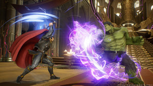 Marvel vs. Capcom: Infinite Screenshot 8