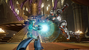 Marvel vs. Capcom: Infinite Screenshot 12