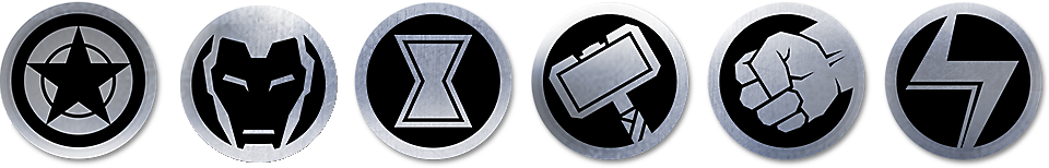 Marvel's Avengers: Badges
