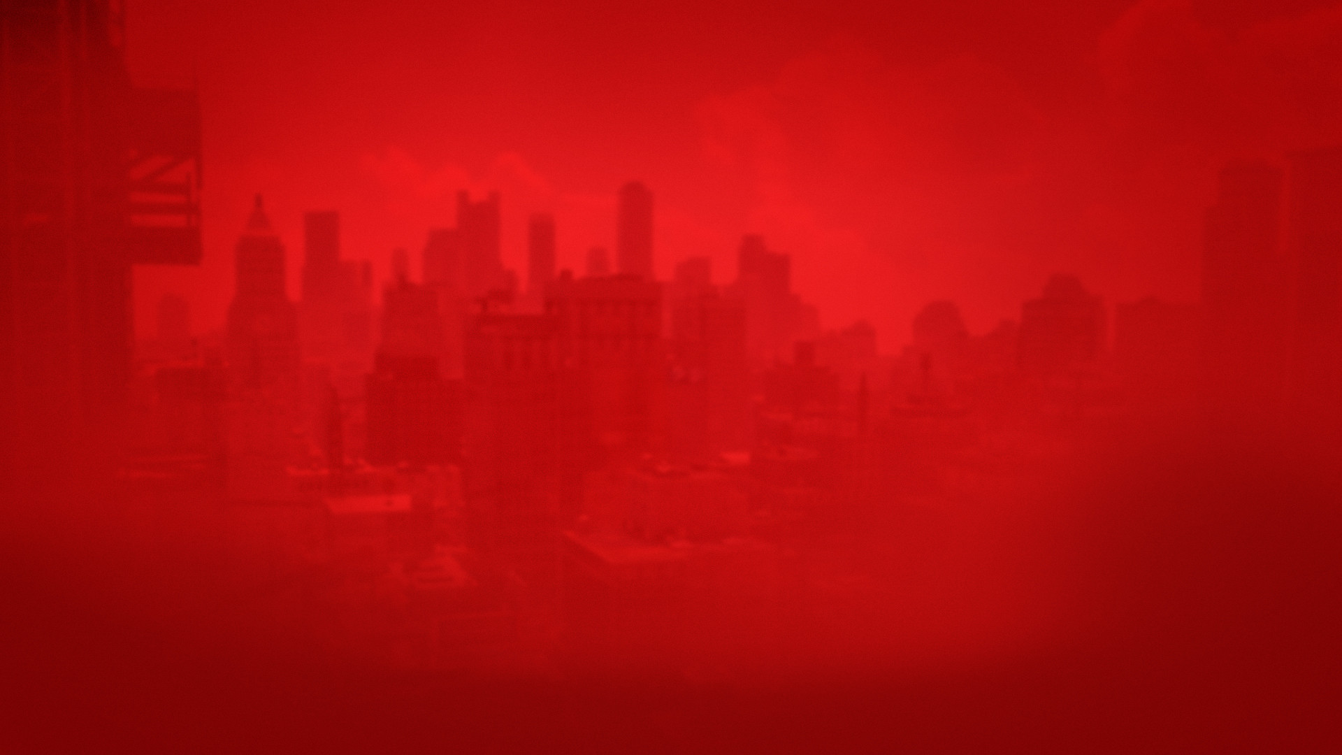 Marvel's Spider-Man city background