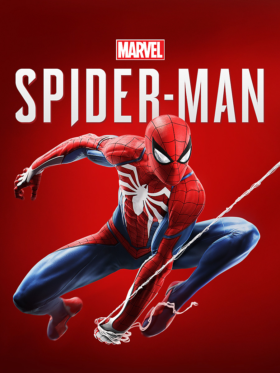 Marvel's Spider-Man - PS4 Pro