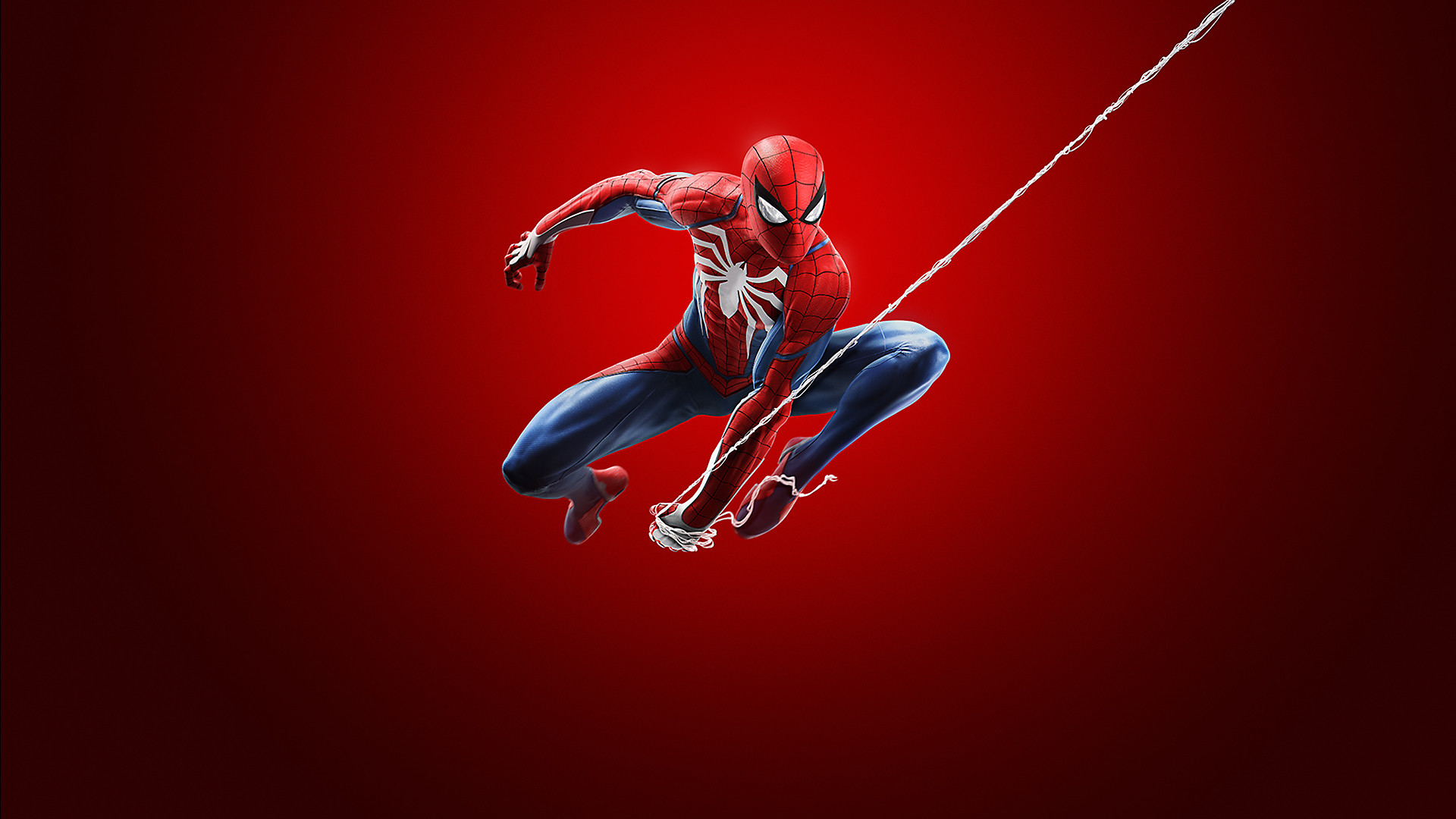 Marvel's Spider-Man Key Art