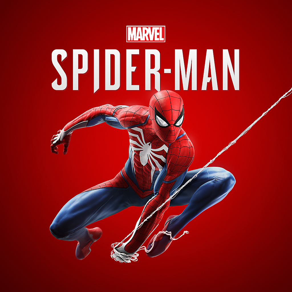 Marvel's Spider-Man Digital Standard Edition Art