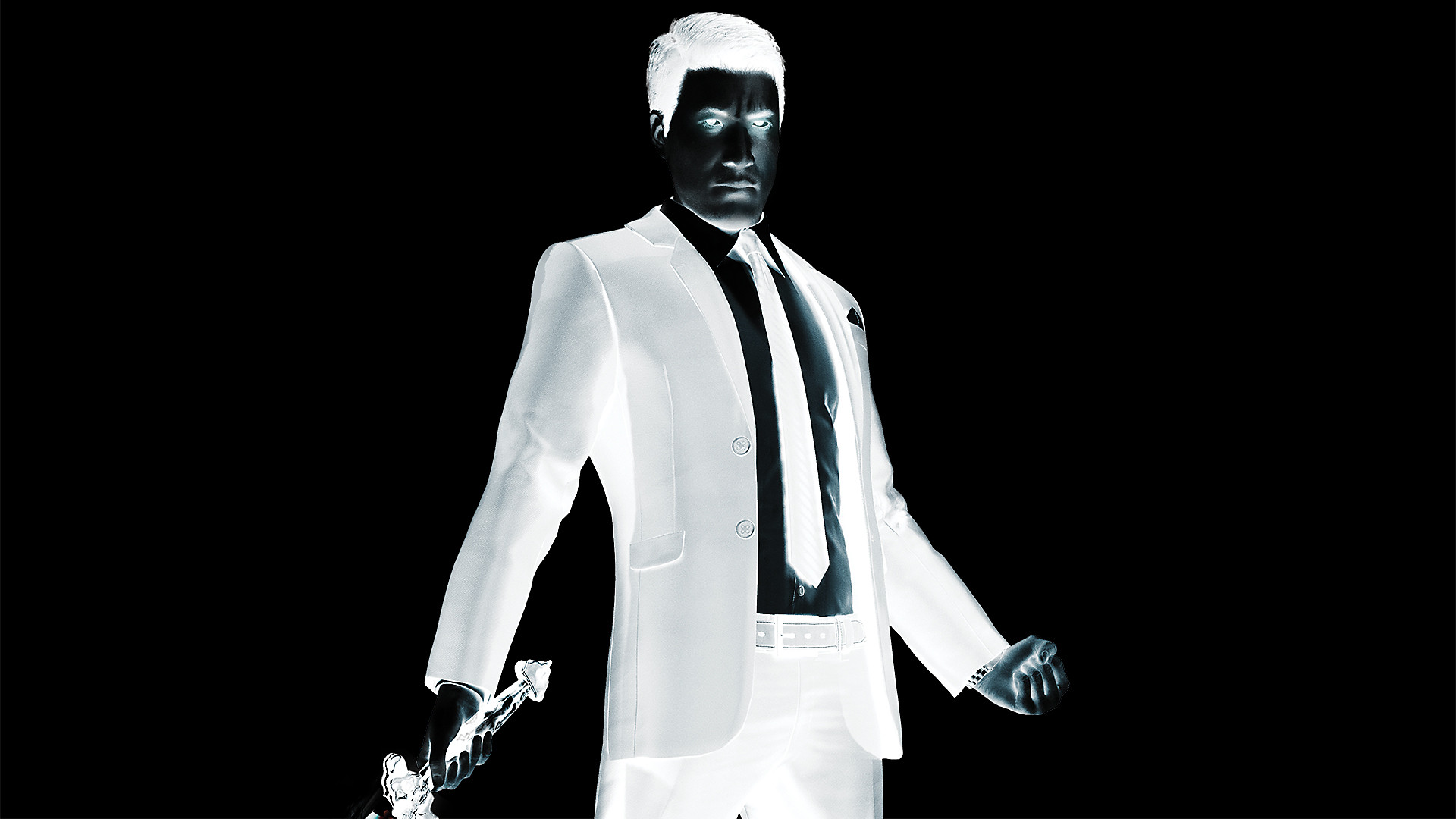 Click to learn more about Mr Negative