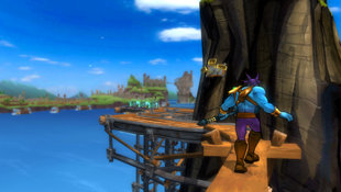 Masquerade: The Baubles of Doom Screenshot 3