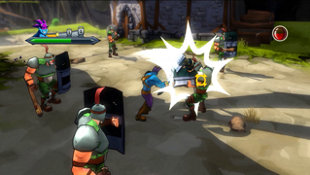 Masquerade: The Baubles of Doom Screenshot 11