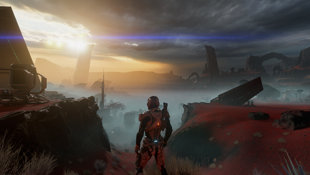 Mass Effect: Andromeda Screenshot 5