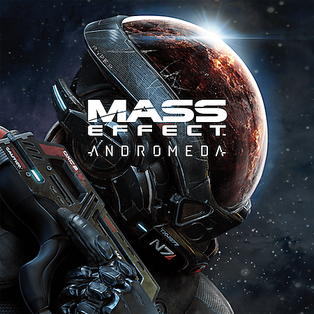 Mass Effect Andromeda - PS4 Pro