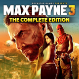Max Payne 3 Complete Edition Game Ps3 Playstation