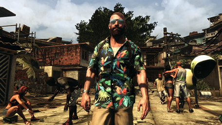 Max Payne® 3 Ultimate Edition Trailer Screenshot