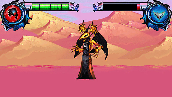 Mecho Wars: Desert Ashes screenshot