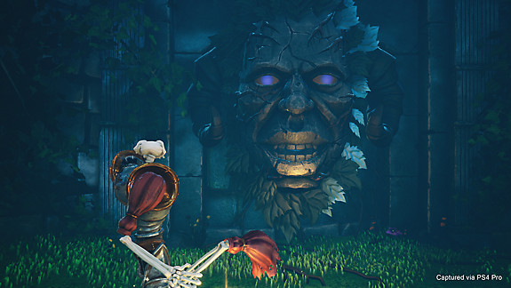 MediEvil | A Newcomer's Guide to MediEvil - Screenshot INDEX