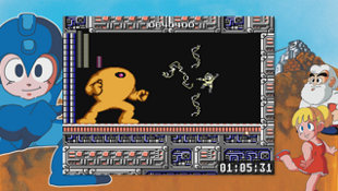 Mega Man® Legacy Collection Screenshot 3
