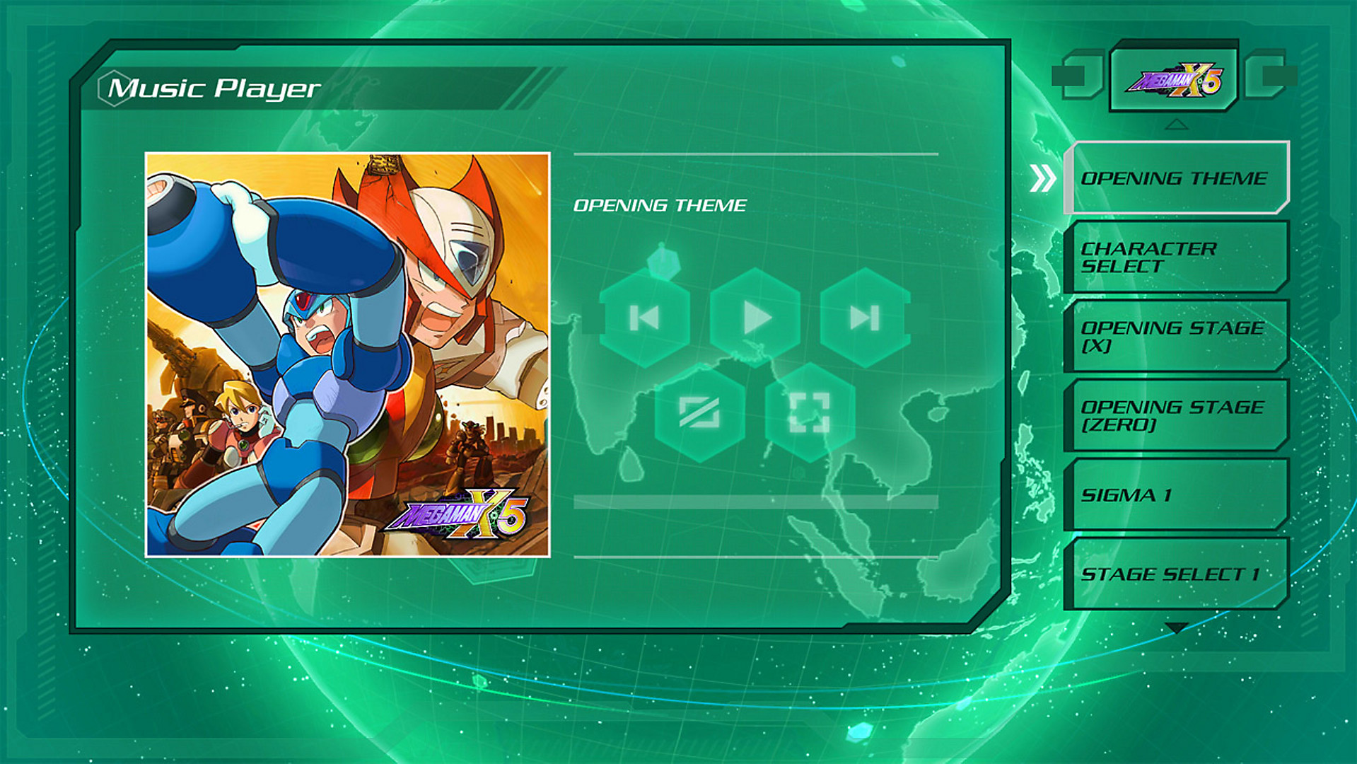 Mega Man X Legacy Collection 1+2 Game | PS4 - PlayStation